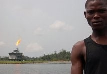 shell in nigeria declares force majeure after pipeline fires