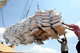 consortium to buy up surplus rice