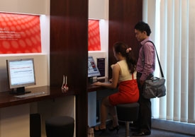 HSBC Vietnam launched new online savings accounts | Money | Banking