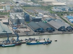 americas bunge launches vietnam 100 mln plant for soybean crushing