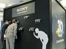 sonys stringer sorry over data breach