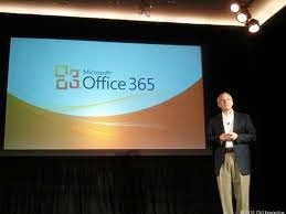 microsoft launches office 365 globally