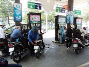 ethanol fuel replacing common gasoline