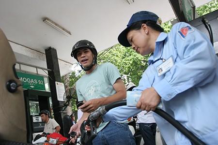 vietnam not to apply sharp petrol price cuts