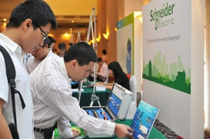 schneider electric launches data center solution day series in ho chi minh city and hanoi