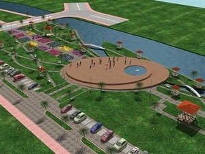 theme park in vietnam expected to become tourist mecca