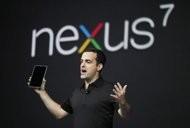 google rolls in tablet market with nexus 7