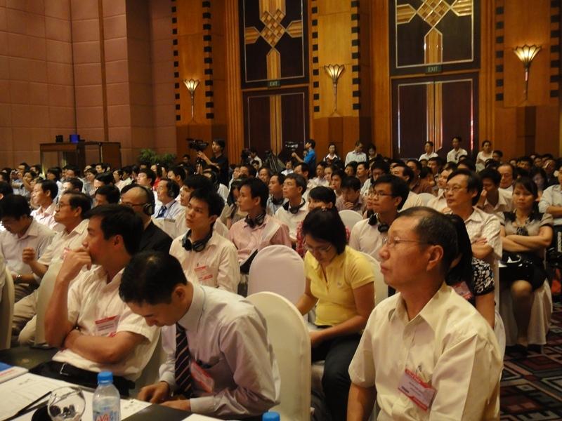 Vietnam Supporting Industries Forum looms