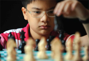 vietnam joins regional chess tournament