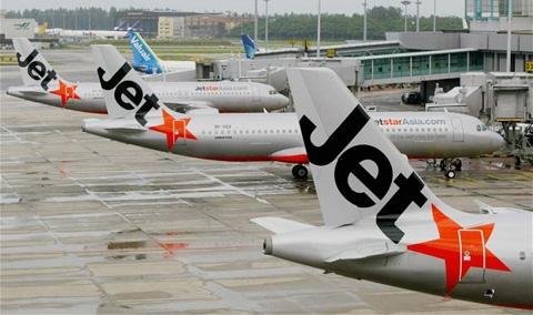 Shun Tak Holdings buys a third of Jetstar Hong Kong