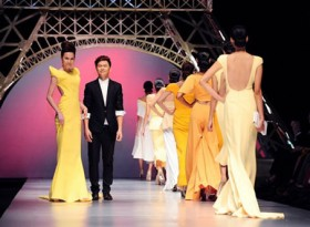 First Season of 'Project Runway Vietnam' ends