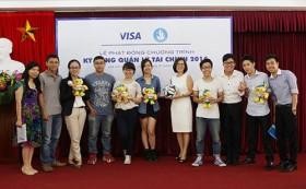 visa brings financial football to vietnam