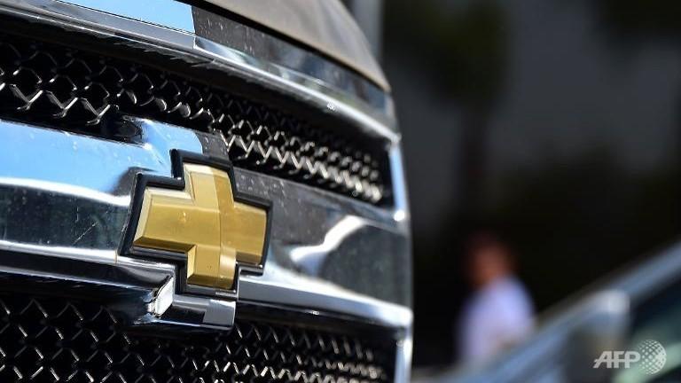 GM recalls 475,000 more vehicles