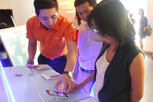 Foodpanda Vietnam celebrates second anniversary