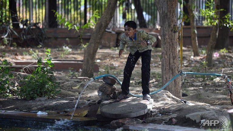 rain brings relief as india heatwave death toll tops 2200