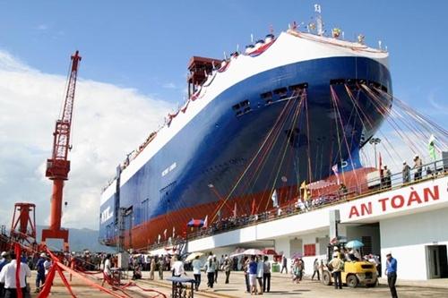netherlands damen eyes 49 stake in ha long shipyard