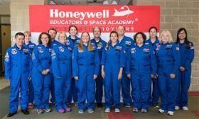 one vietnamese teacher to join 2015 honeywell educators space academy