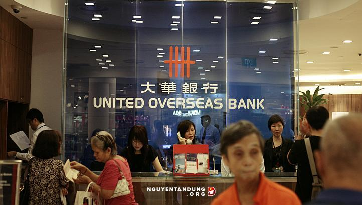 Vietnam lucrative for foreign banks | Money | Banking | Investments