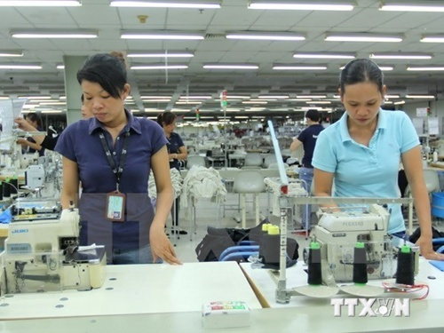 Binh Duong sees $21.5b in foreign direct investment