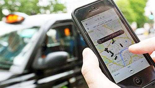 Sub-par Uber taxicab drivers meet tough sanctions