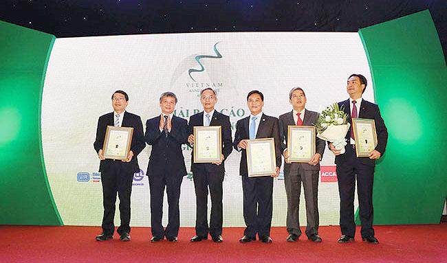 Top firms scoop awards at ARA 2015