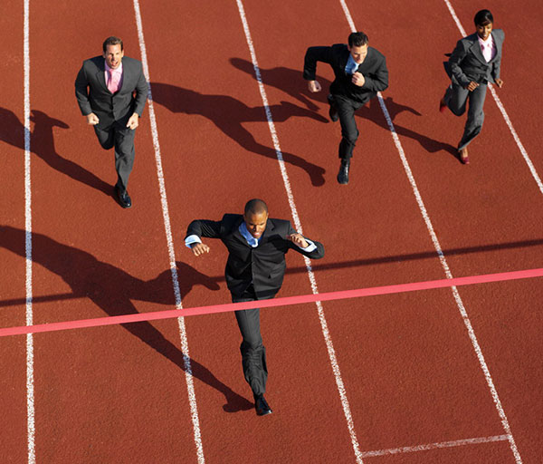 An employer's five steps to career development