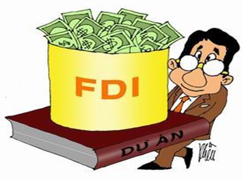 billion dollar projects bolster foreign capital