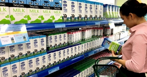 scic will not divest state owned capital from vinamilk this year