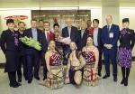 Air New Zealand touches down in Vietnam