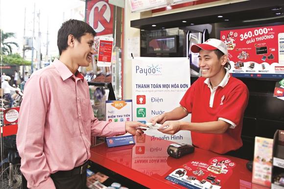 16 companies enter e-payment service market