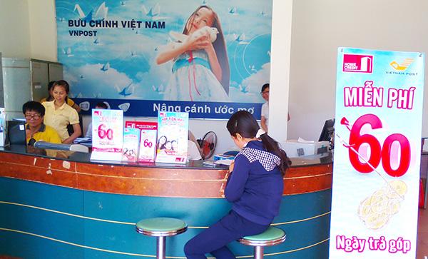 home credit vietnam hit big jackpot