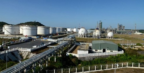 binh son oil refinery to sell pvbuilding stake