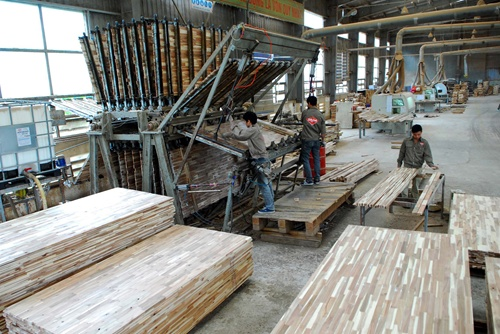 vietnam steel imports increase in may