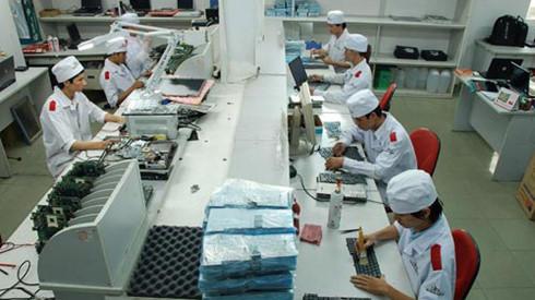 hanoi attracts nearly us 2 billion in fdi