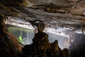 57 new caves discovered in quang binh