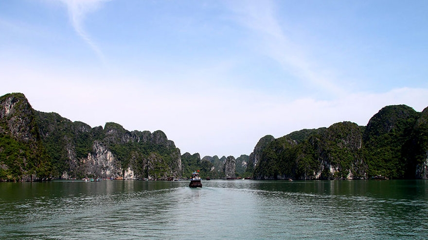 quang ninh boost tourism co operation with lao thai partners