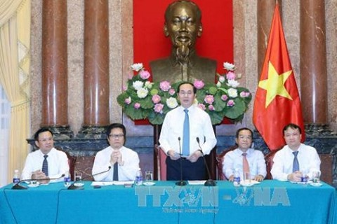 Participation in FTAs opens new development space for Vietnam