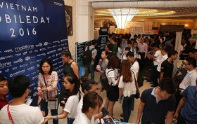 companies should take advantage of vietnameses growing tendency to shop on mobile
