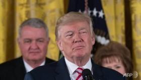 Trump proposes privatising US air traffic control