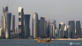 Energy exports a lifeline for boycott-hit Qatar