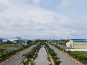 long an seeks to attract investors to its industrial zones