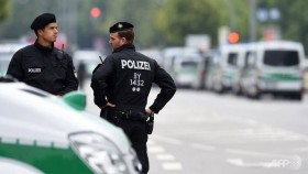 'Several people' wounded by shots at Munich rail station: Police