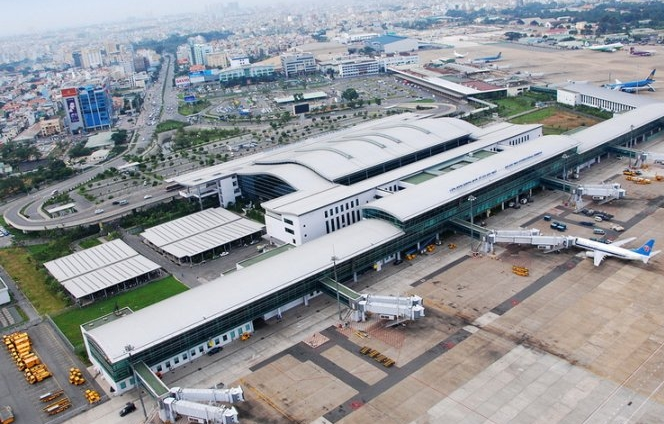 govt to hire foreign consultants to evaluate expansion of tan son nhat intl airport