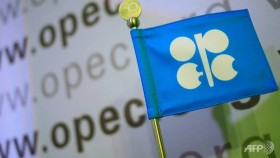 US oil output hampering market rebalancing: OPEC