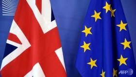 Britain, EU to begin Brexit negotiations on Monday