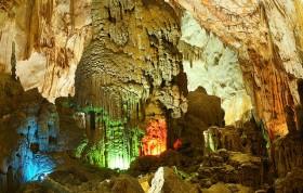 Phong Nha-Ke Bang National Park admission prices discounted