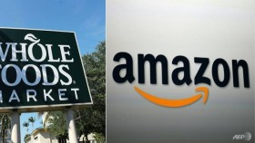 Amazon to buy Whole Foods Market, moving onto Main Street