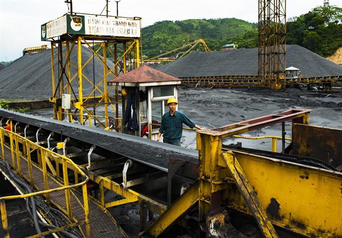 sell coal stockpile cut rates pm to vinacomin