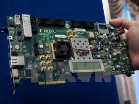 OVs scientists propose measures to boost IC industry
