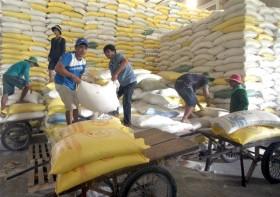 New decree to help rice exporters